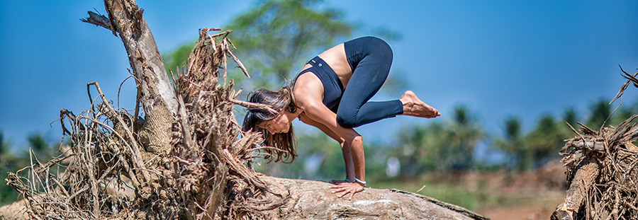 8 reasons why yoga is so good for you
